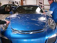 Paint Protection Kansas City | XPEL Ultimate Film